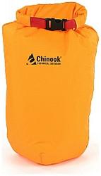 Chinook AquaTight Dry Sack - Yellow