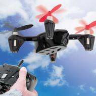 Black Falcon Drone w/Camera