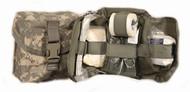 US Military Issue IFAK Kit - ACU
