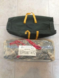 US Military Issue Anti-Exposure Bag Assembly/Sleeping Bag 1979 Training Model