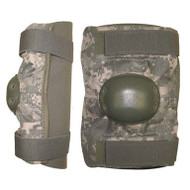 US Military Issue Elbow Pads - ACU NEW