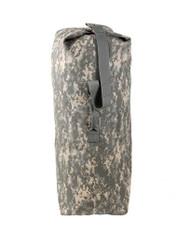 Jumbo Top Load Duffle Bag - Army Digital