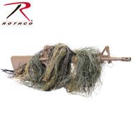 Lightweight Sniper Rifle Wrap