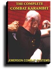 Emerson DVD Set Karambit Fighting