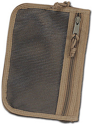 Combat Message Pad Cover