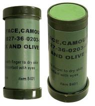 NATO Camo Paint Stick - Jungle Camo