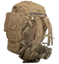 Eagle Industries USMC FILBE MOLLE Complete Backpack System Set - NEW