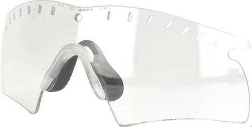 Oakley SI Ballistic M-FRAME 3.0 Hybrid Lense - Clear/Vented - Hero ...