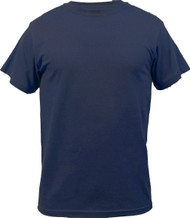 Canadian Military Issue T-Shirt - New - Navy Blue