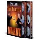 Cold Steel DVD Fighting Tomahawk