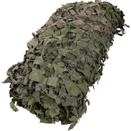 Canadian Military Issue Camo Netting