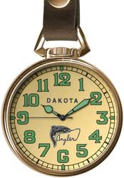 Angler Pocket Watch