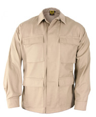 Propper BDU Coat Poly/Cotton - Khaki