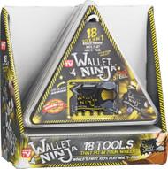 Wallet Ninja Twelve Pack