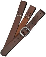Sword Belt Brown