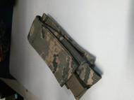 U.S. Military Issue Molle Tool Pouch (ABU) - NEW