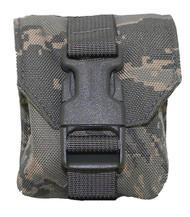 U.S. Military Single Frag Grenade Pouch