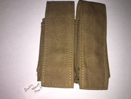 U.S. Military Issue Double 40mm Magazine pouch
