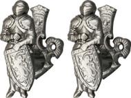 Armour Gun and Sword Holder