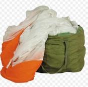 US Military Issue Cargo  Parachute - 57' Diameter