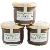 Great Southern Black Truffle Salsa