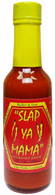 Slap Ya Mama - Cajun Hot Sauce