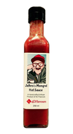 Jethro's Mongrel Hot Sauce