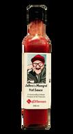 Jethro's Mongrel Hot Sauce