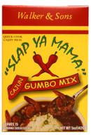 Slap Ya Mama Cajun Gumbo