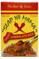 Slap Ya Mama Cajun Jambalaya