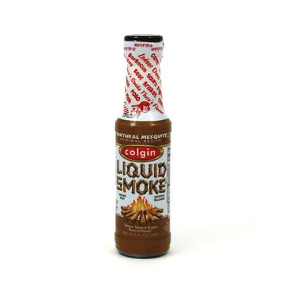 Colgin Natural Mesquite Liquid Smoke