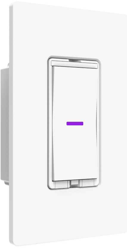 iDevices Wall Dimmer