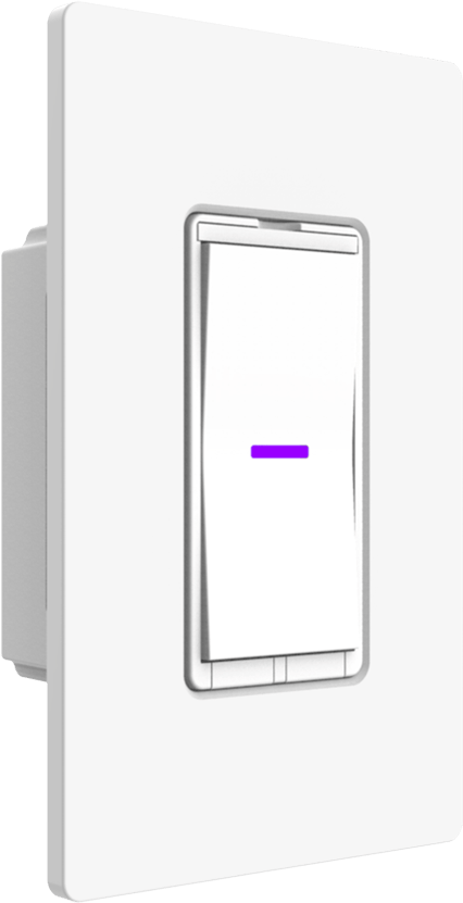 iDevices Wall Switch