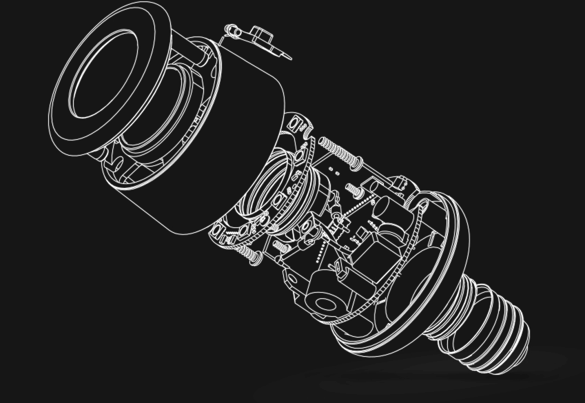 Socket Orthographic
