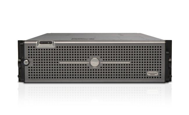 Dell PowerVault MD3000i SAN Array - Configured