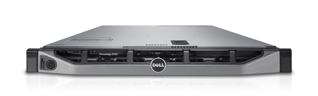"Dell PowerEdge R320 Server - 2.5"" Model - Customize Your Own"