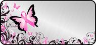 Awareness Bfly Pink