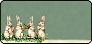 Musical Bunnies