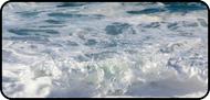 Foamy Wave