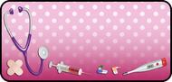 Medical Pink Dots