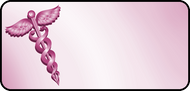 Healing Cad Pink