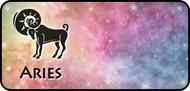 Solar Zodiac Aries