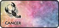 Solar Zodiac Cancer