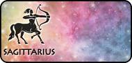 Solar Zodiac Sagittarius