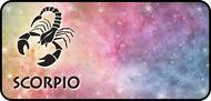 Solar Zodiac Scorpio