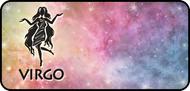 Solar Zodiac Virgo
