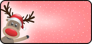 Hi Rudolph Red