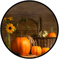 Autumn Bounty BR