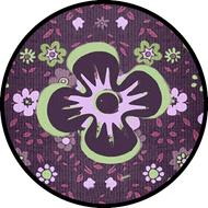 1970 Purple BR