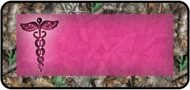 Tree Camo Cad Pink